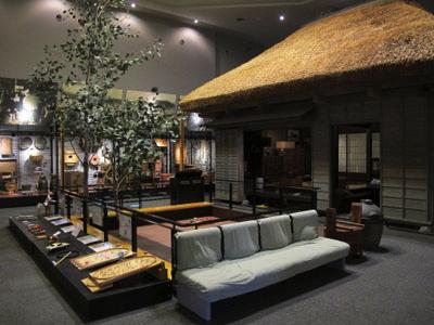 七飯町歴史館