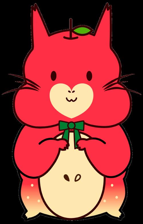 イメージキャラクター ランポックン
